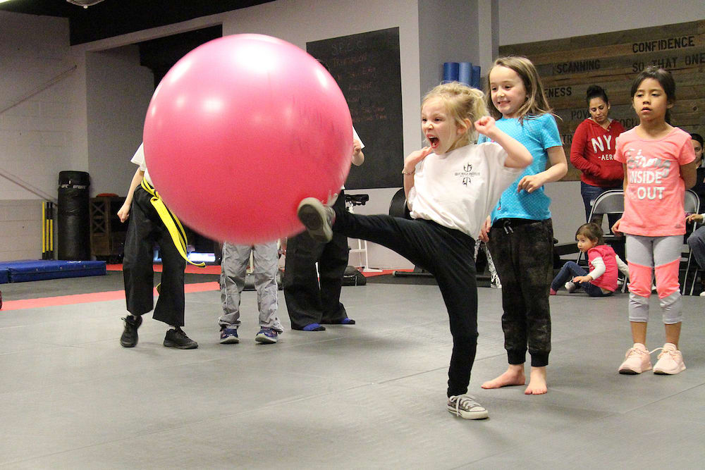 Kids Martial Arts Fort Collins