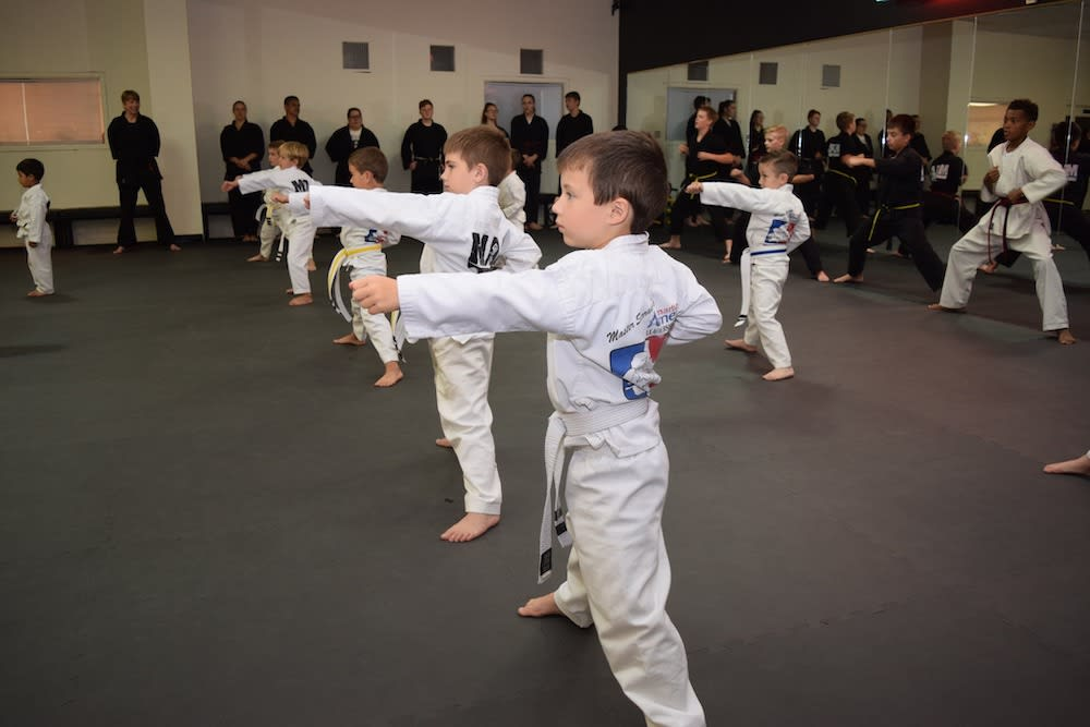 Kids Martial Arts  near Greendale