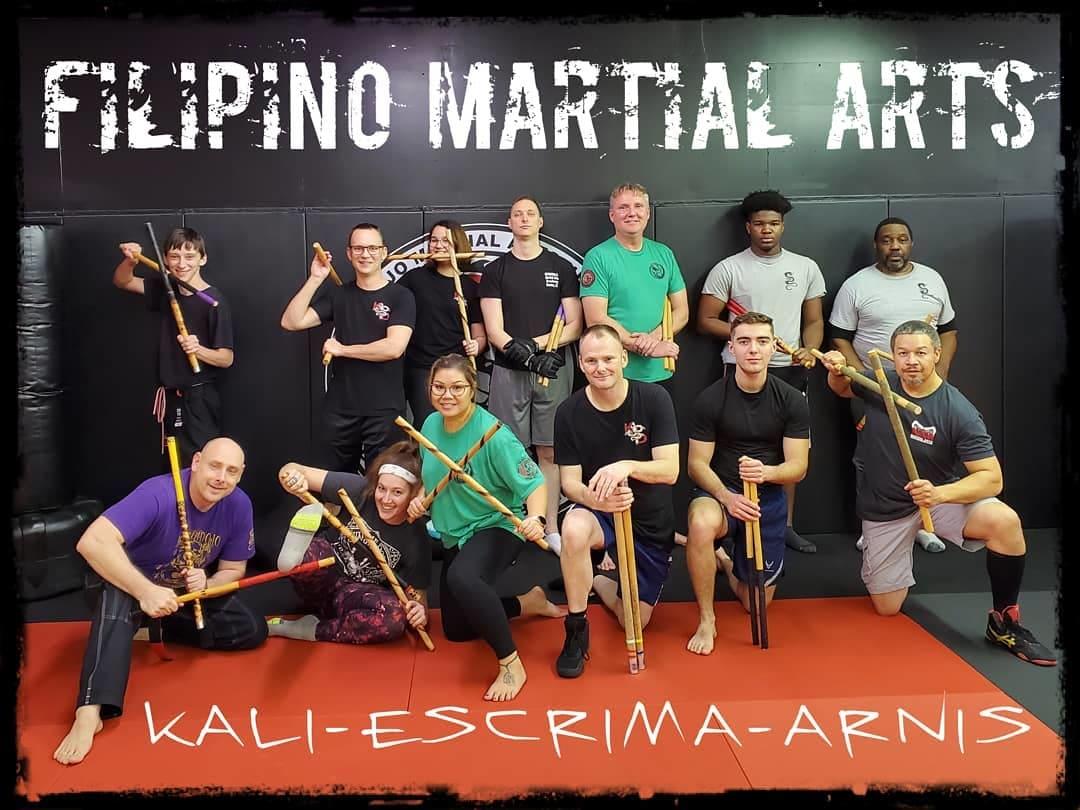 Kids Martial Arts  near Sumter