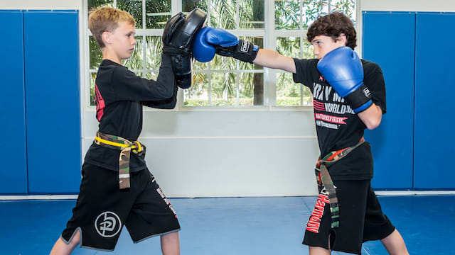 Kids Martial Arts near Jupiter