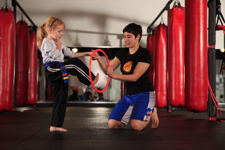 Martial Arts Gastonia