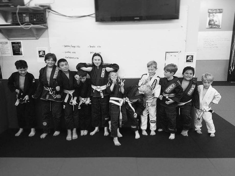 Portland Kids Martial Arts