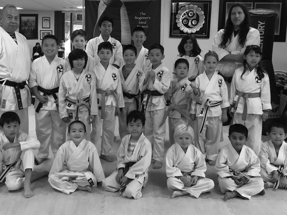 Kids Martial Arts Torrance