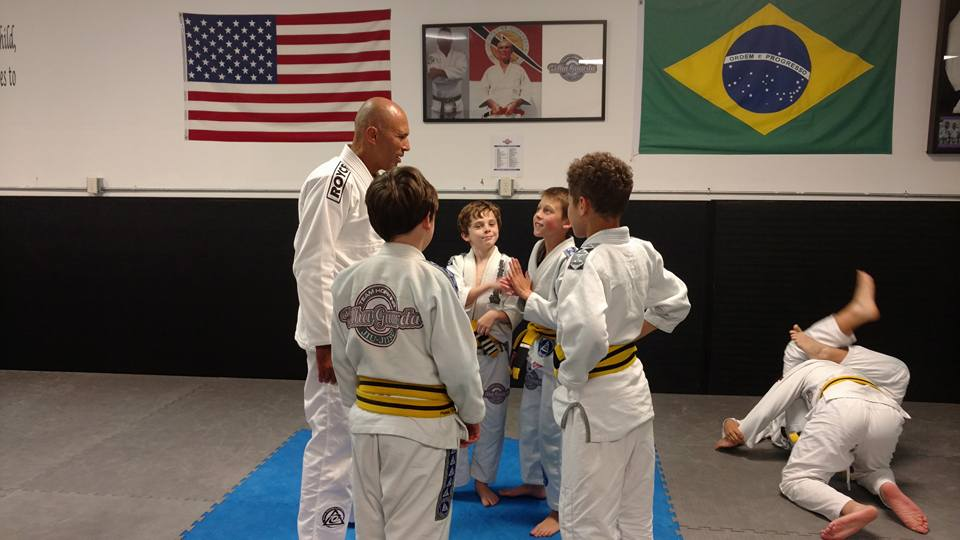 Kids Martial Arts Cabot