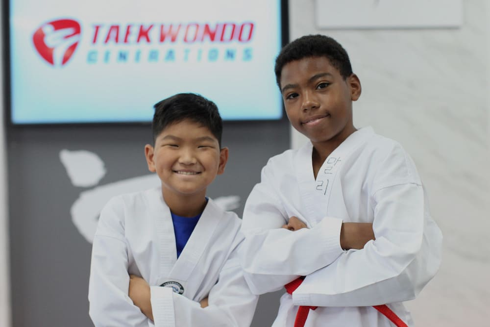Kids Martial Arts near Roswell