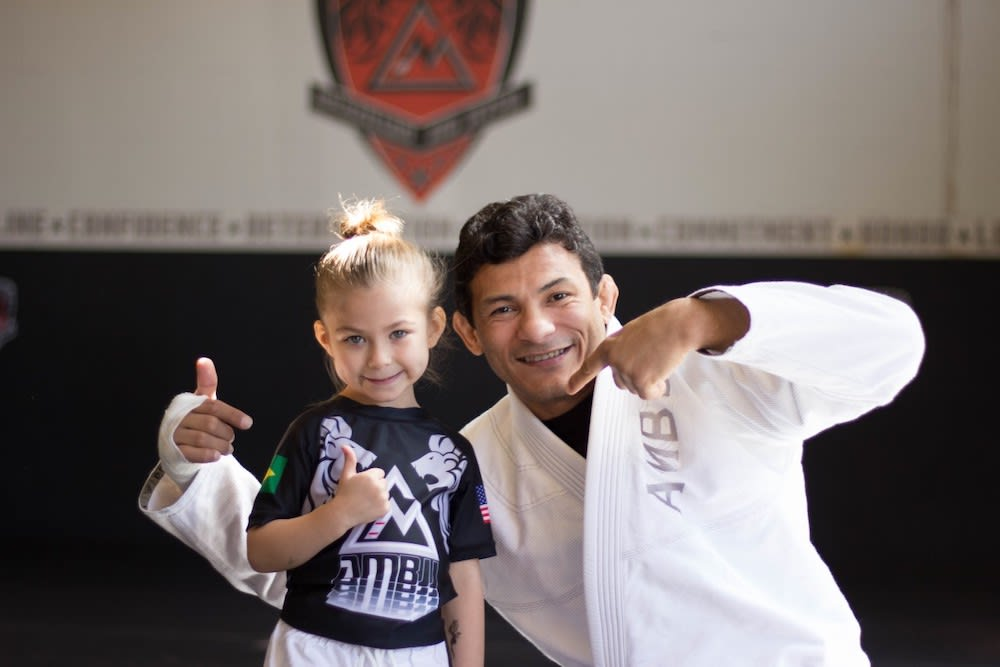 Kids Martial Arts near Dallas