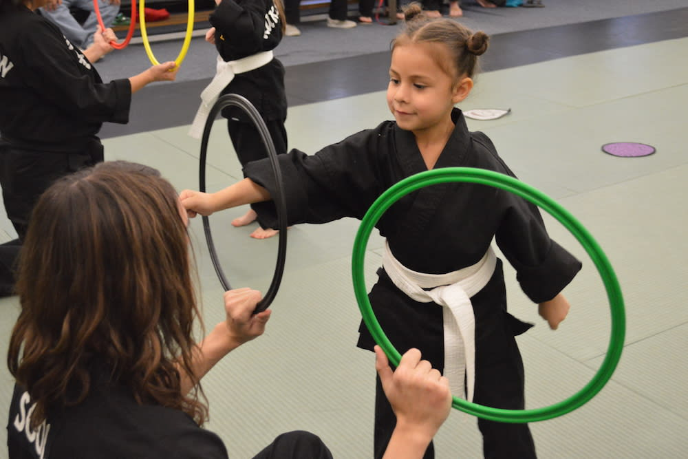 Kids Martial Arts Yolo County