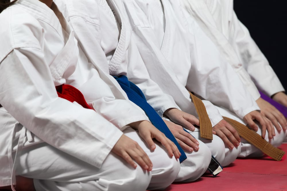 Rego Park Kids Martial Arts