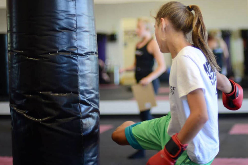 Fitness Kickboxing near Colorado Blvd.