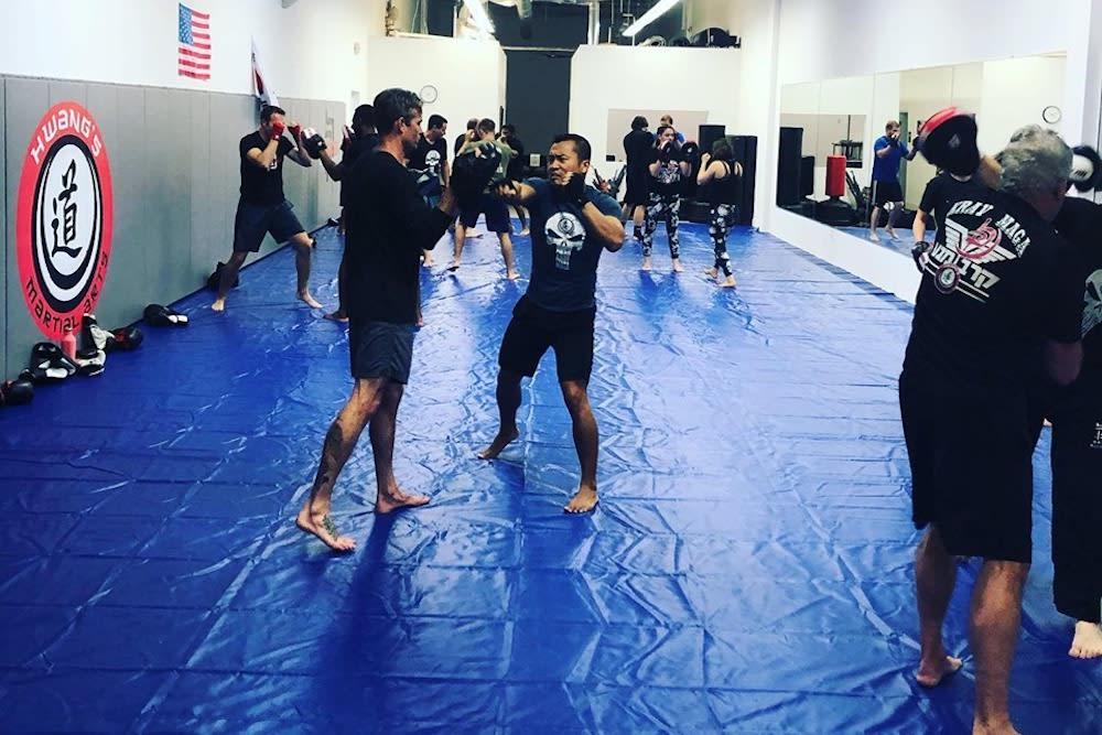 Kids Martial Arts near Palm Beach Gardens