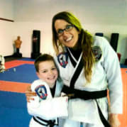 Kids Martial Arts near Fishers