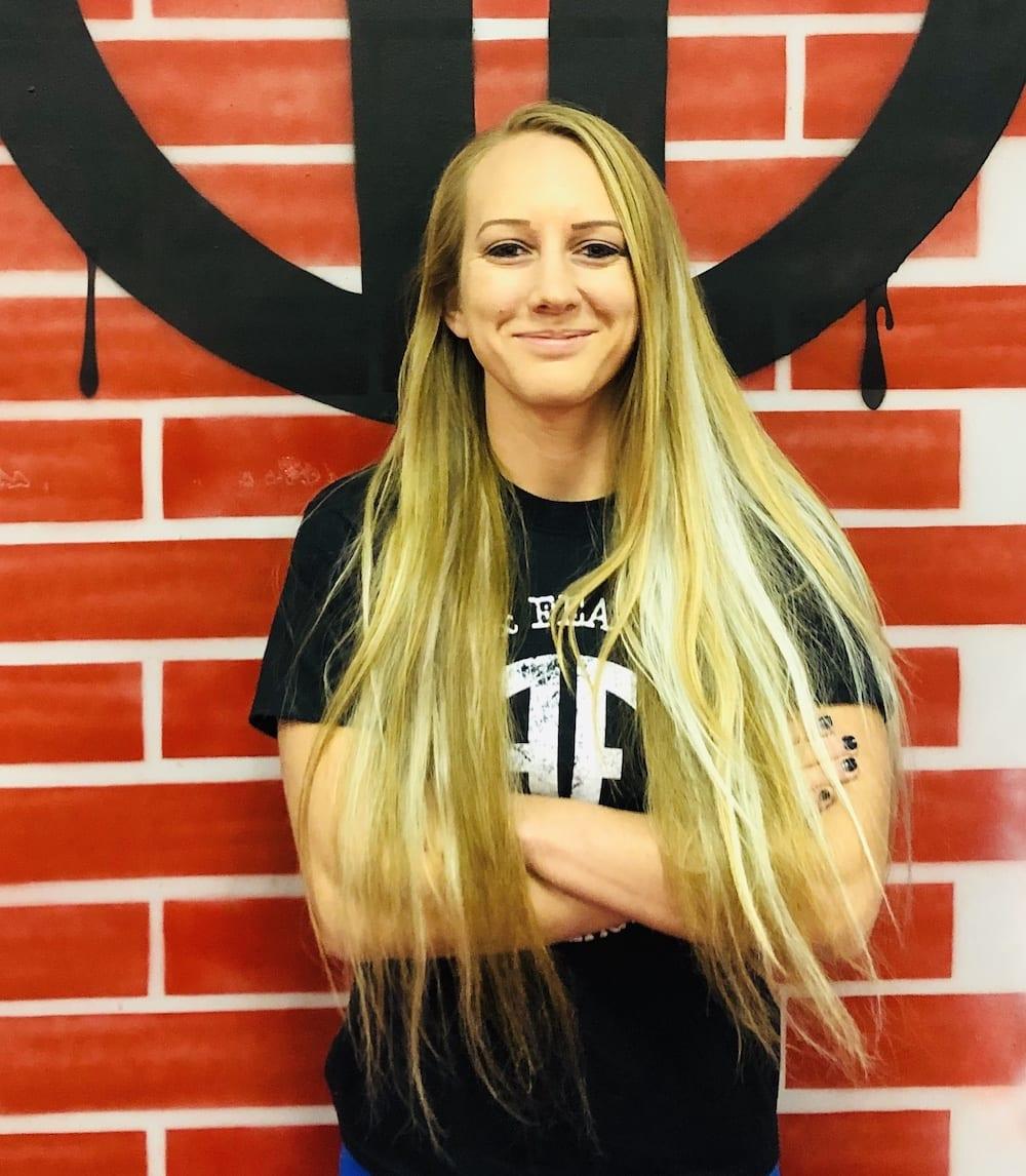 Lauren Sears in Austin - Fit & Fearless