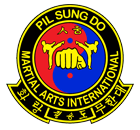 Pil Sung Do Martial Arts Zoe P.