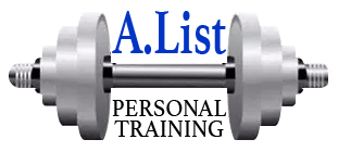 personal training near Tucson