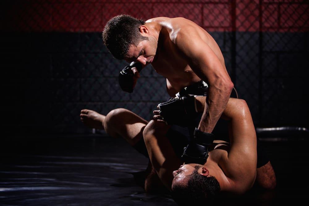 MMA near North Lauderdale