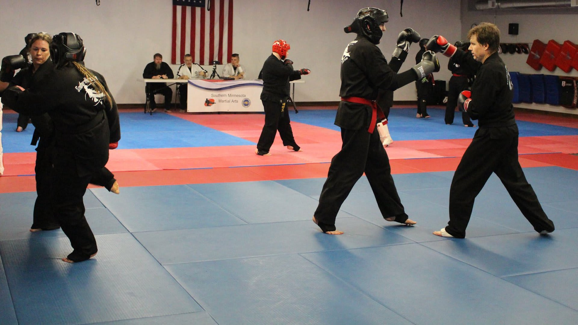 Mankato's Source for Premier Martial Arts and Fitness Training