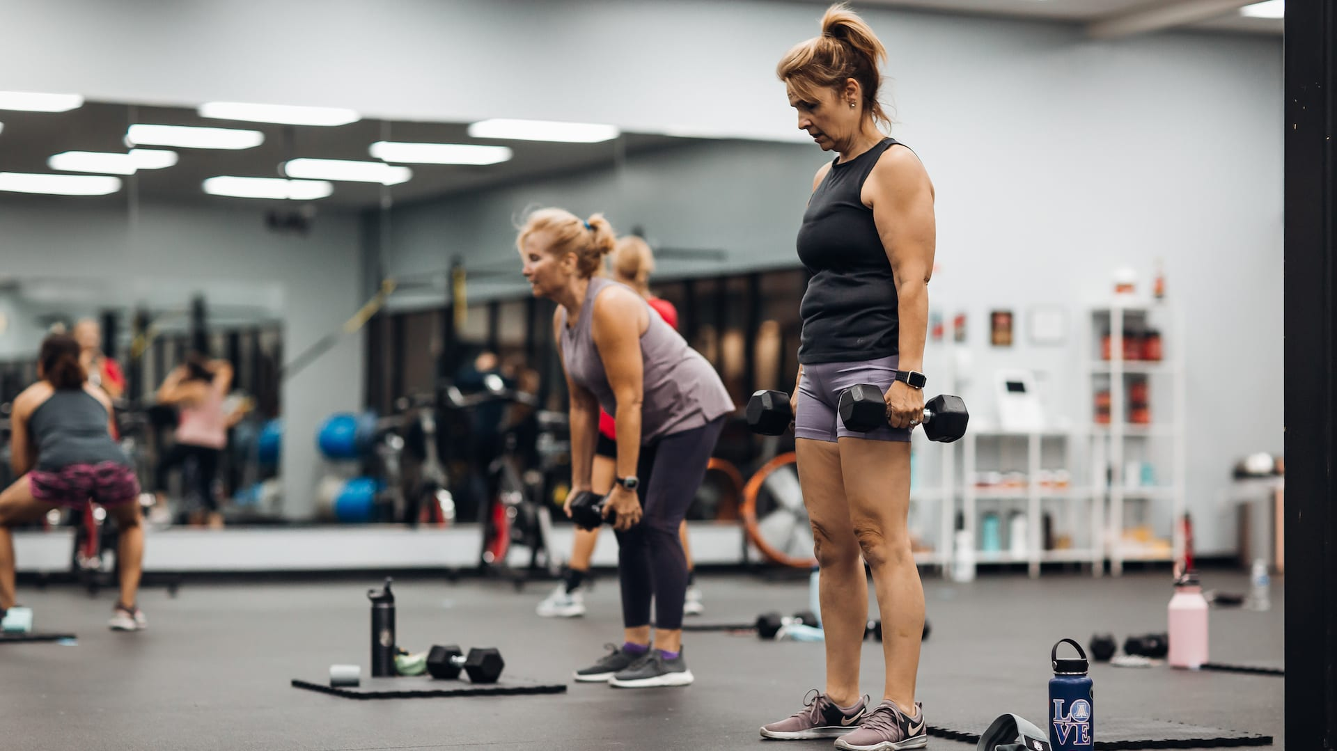 Marana and Tucson's Best Fitness Classes