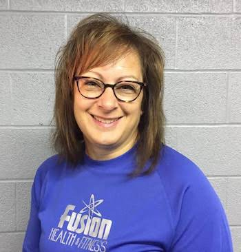 Marsha Dowdy in Archbold - Fusion Health & Fitness