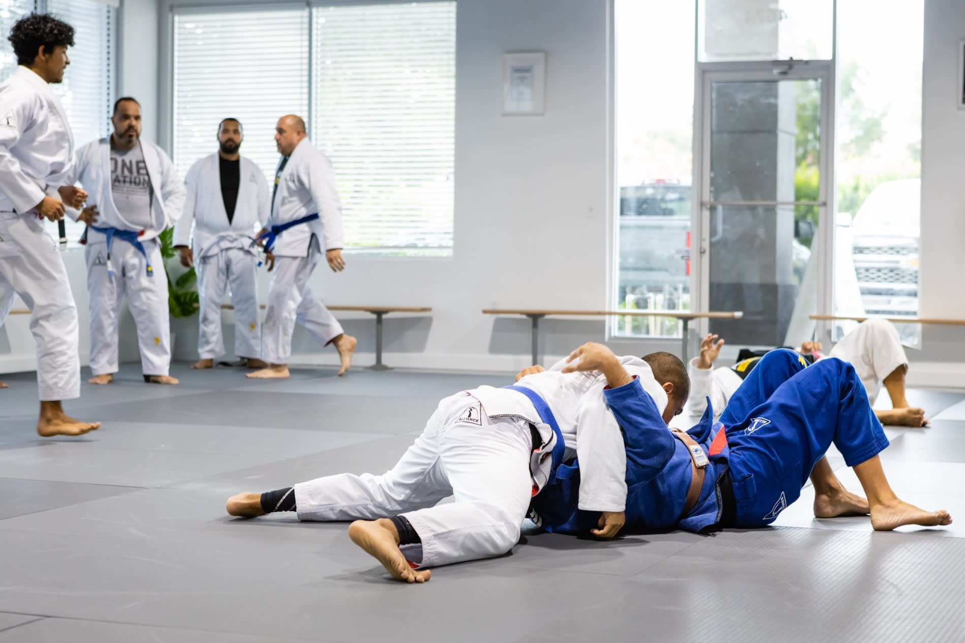 Martial Arts Training For All Ages In Coral Springs