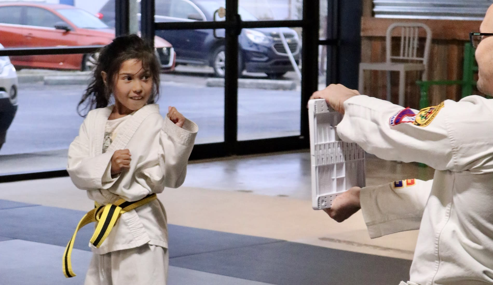 Martial Arts and Fitness For The Whole Family in Trussville