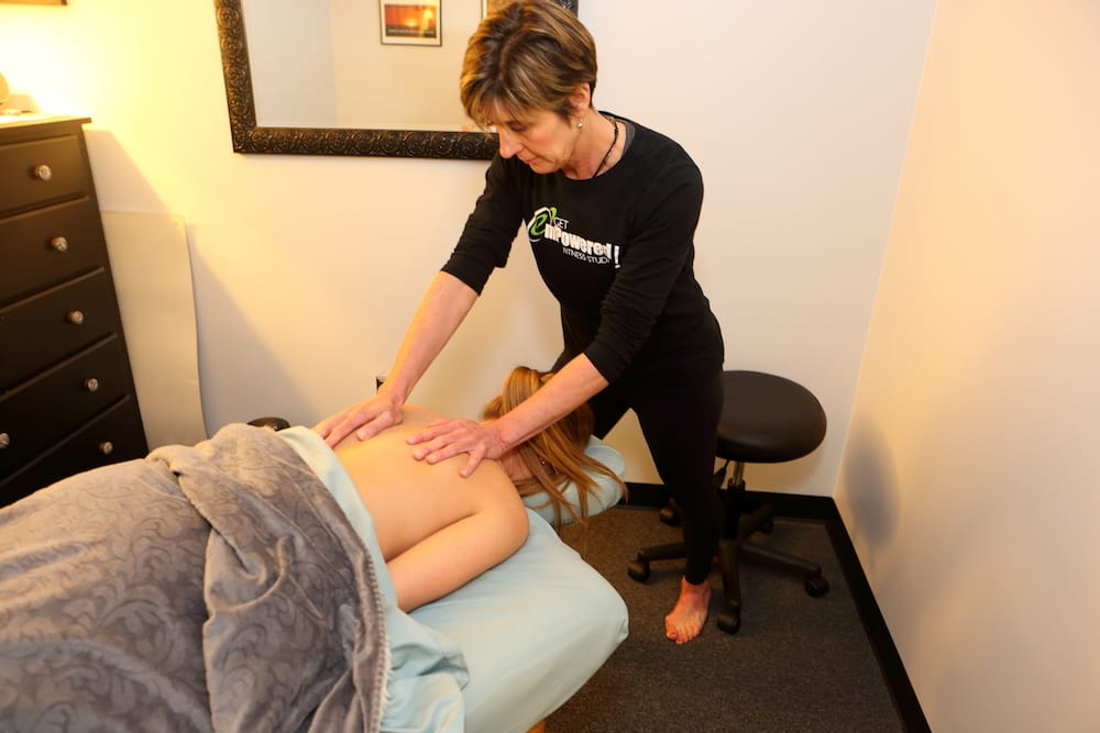 Hudsonville Massage Therapy