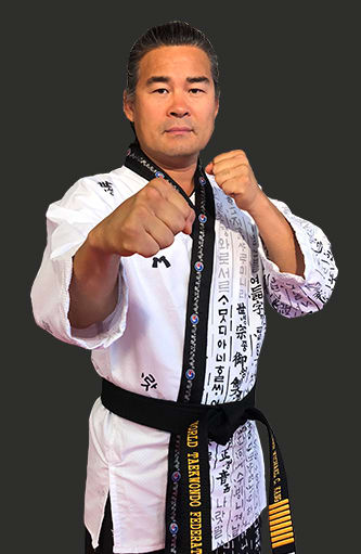 Grand Master Kang in North Attleboro - Mu Han Total Martial Arts