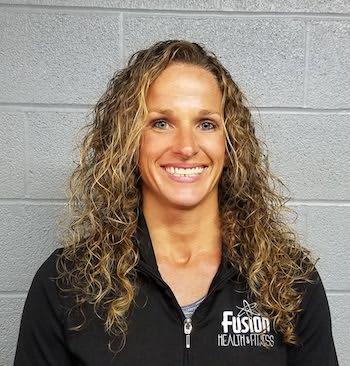 Megan Martz in Archbold - Fusion Health & Fitness