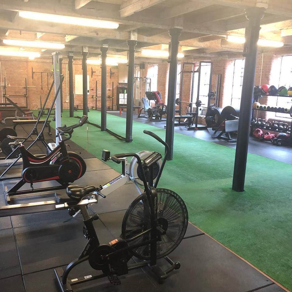 Personal Training Nottingham