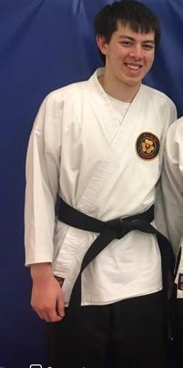 Michael Jones in Heathmont - Ultimate Martial Arts