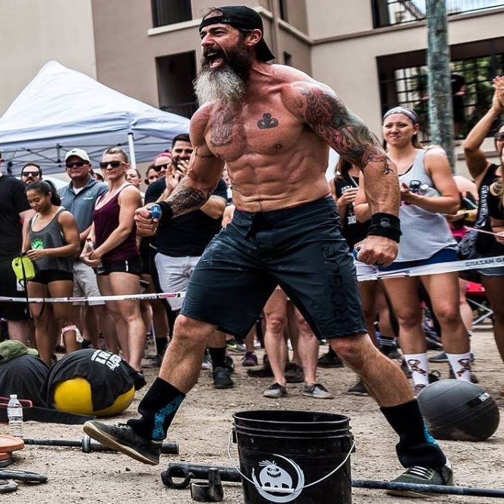 Mick Paugh crossfit riverview tampa bay and brandon