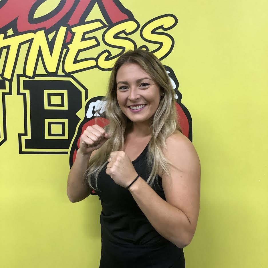 Fitness Kickboxing  near Windsor