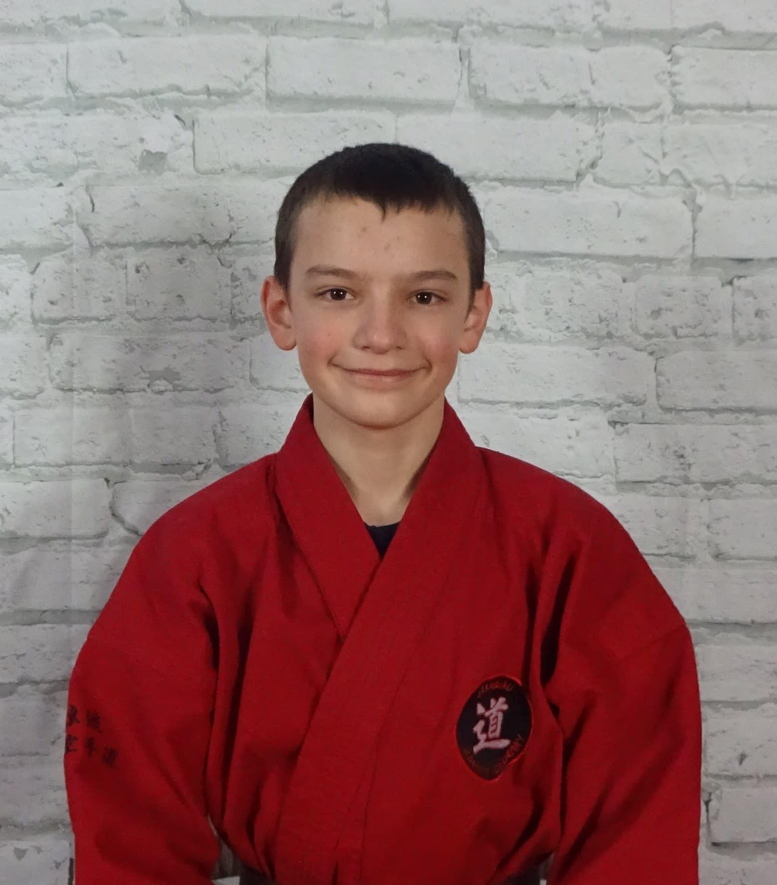 Kids Martial Arts near Juneau