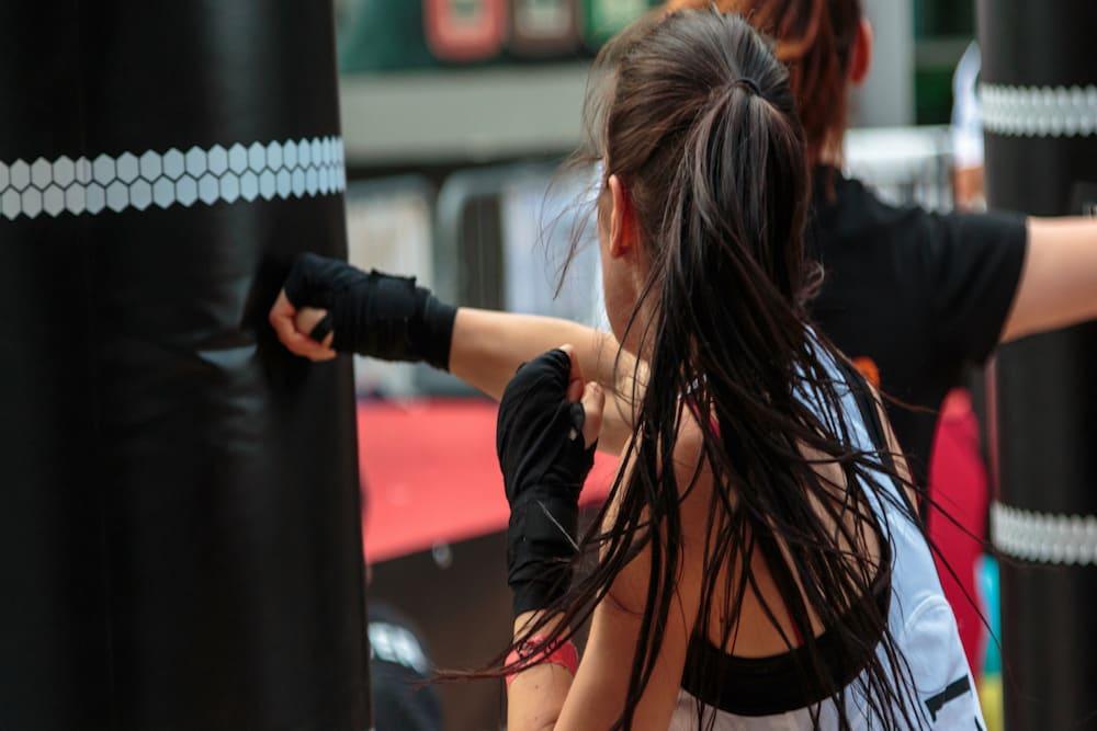 Kids Martial Arts near Mechanicsville