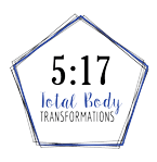 Personal Training  in Campbell - 5:17 Total Body Transformations
