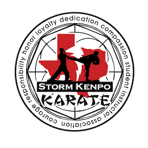 Kids Martial Arts near  North Richland Hills - Texas Storm Kenpo Karate