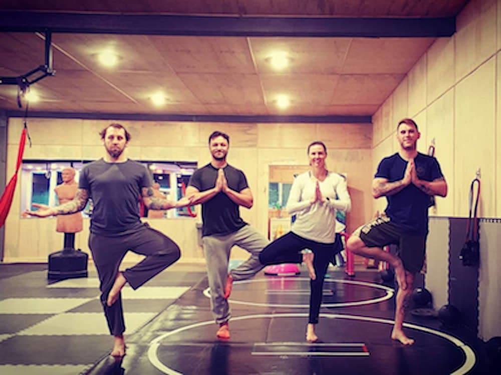 Newport Yoga Classes