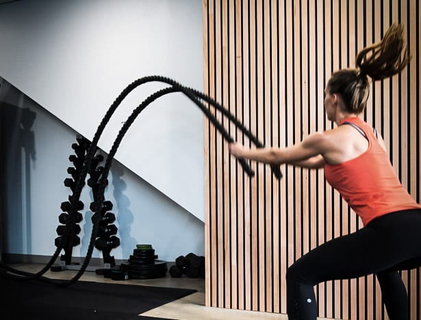 Nutrition, Group Fitness, And Personal Training in Nundah