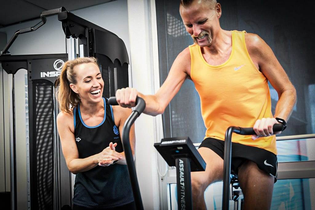Nutrition, Group Fitness, And Personal Training in Nundah, Wavell Heights, and Clayfield