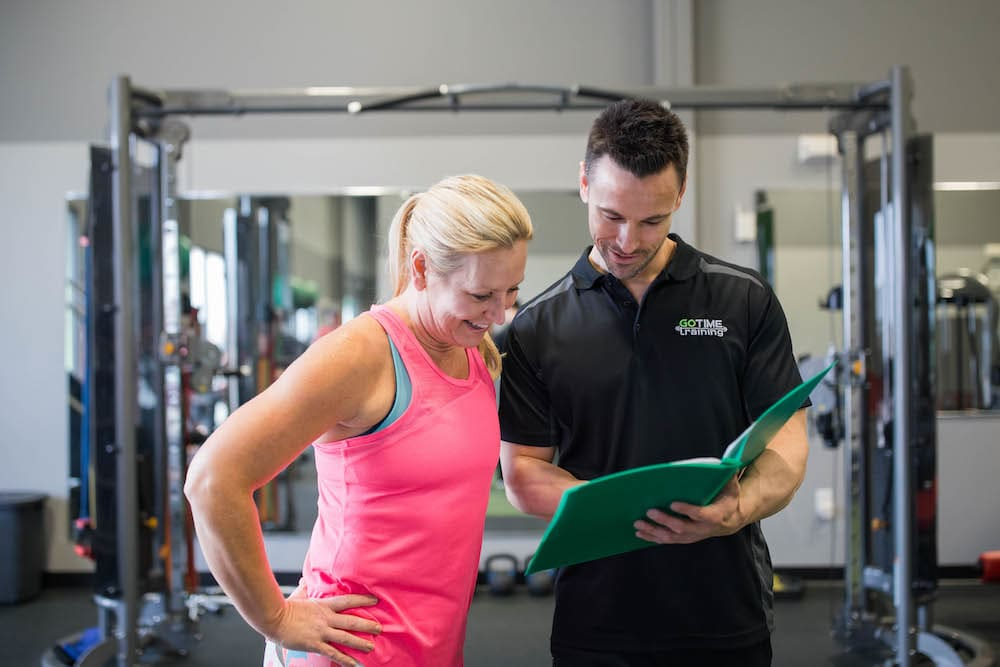 Personal Training near Wichita