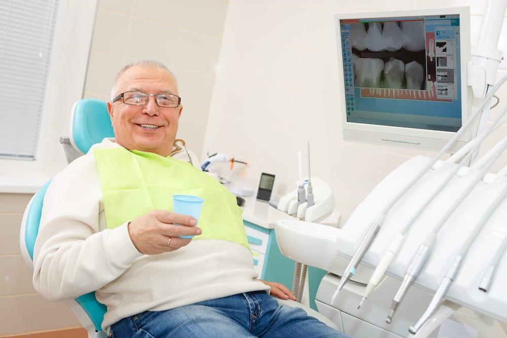 General Dentistry near Hyattsville