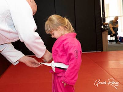 Kids martial Arts Classes in Palm Beach Gardens