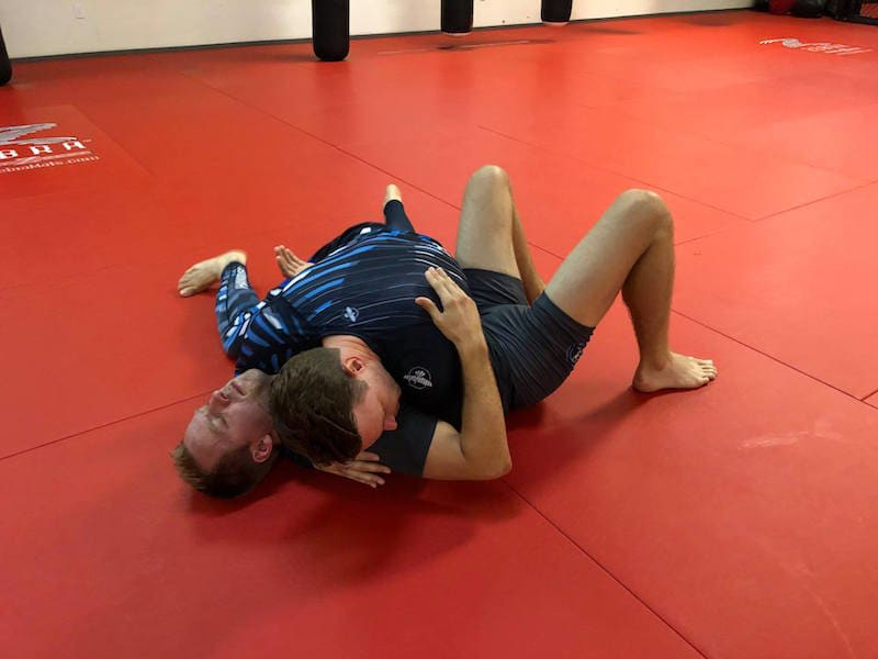 Wrestling Classes in Palm Beach Gardens
