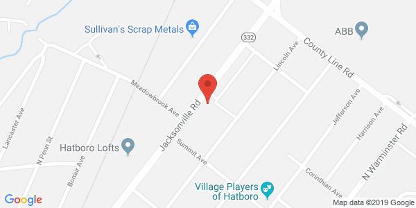 Brazilian Jiu Jitsu near Hatboro