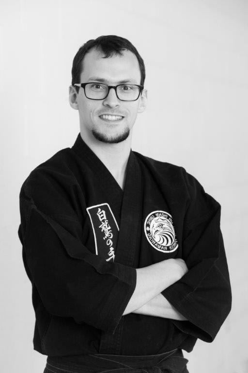 Pat Sprehe in Bethesda - Polander Academy Of Martial Arts