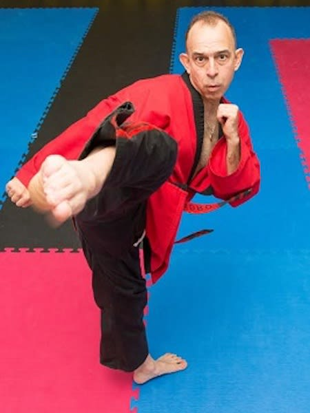 Kids Martial Arts  near Wetherill Park