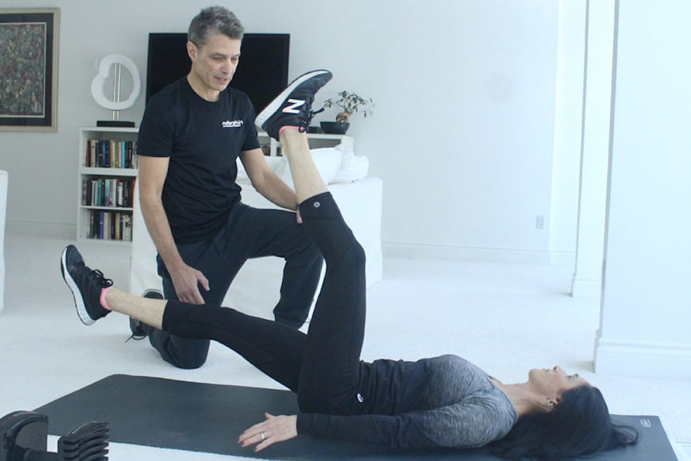 In Home Personal Training near North York