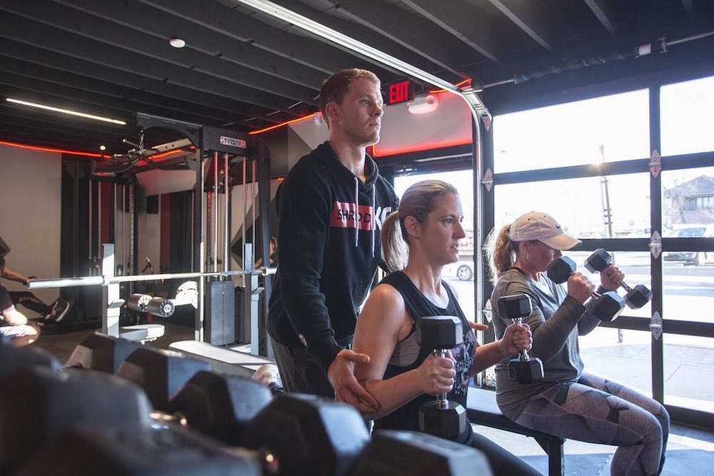 Personal Training near Lee's Summit