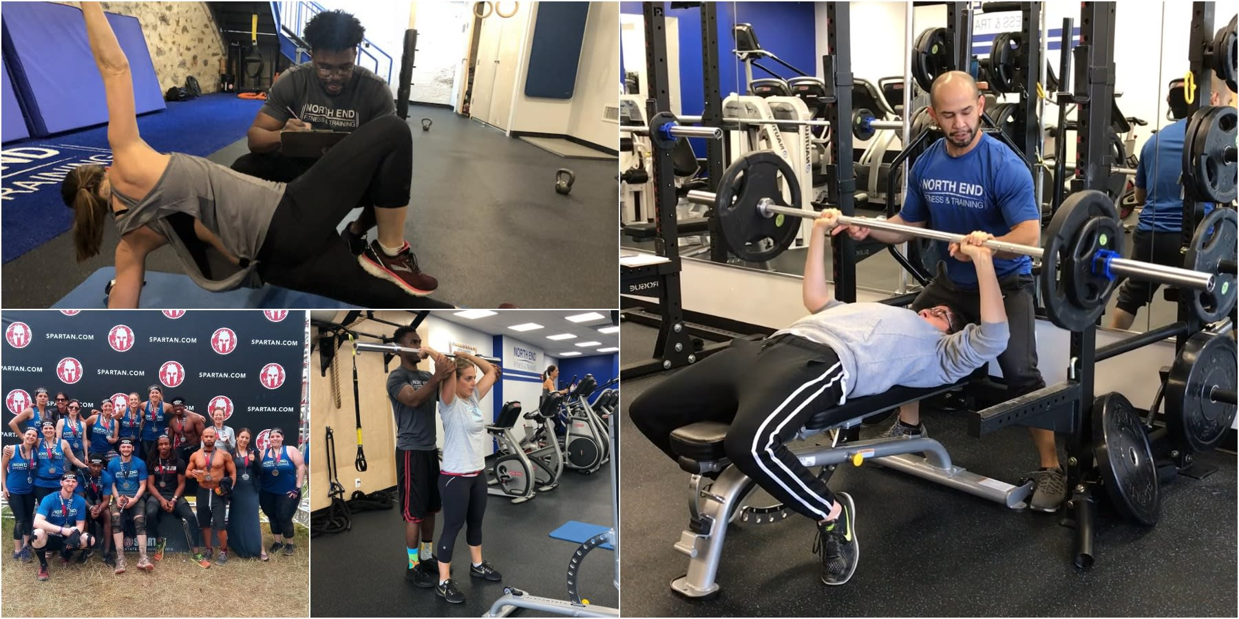 New Rochelle's Premier Fitness Facility