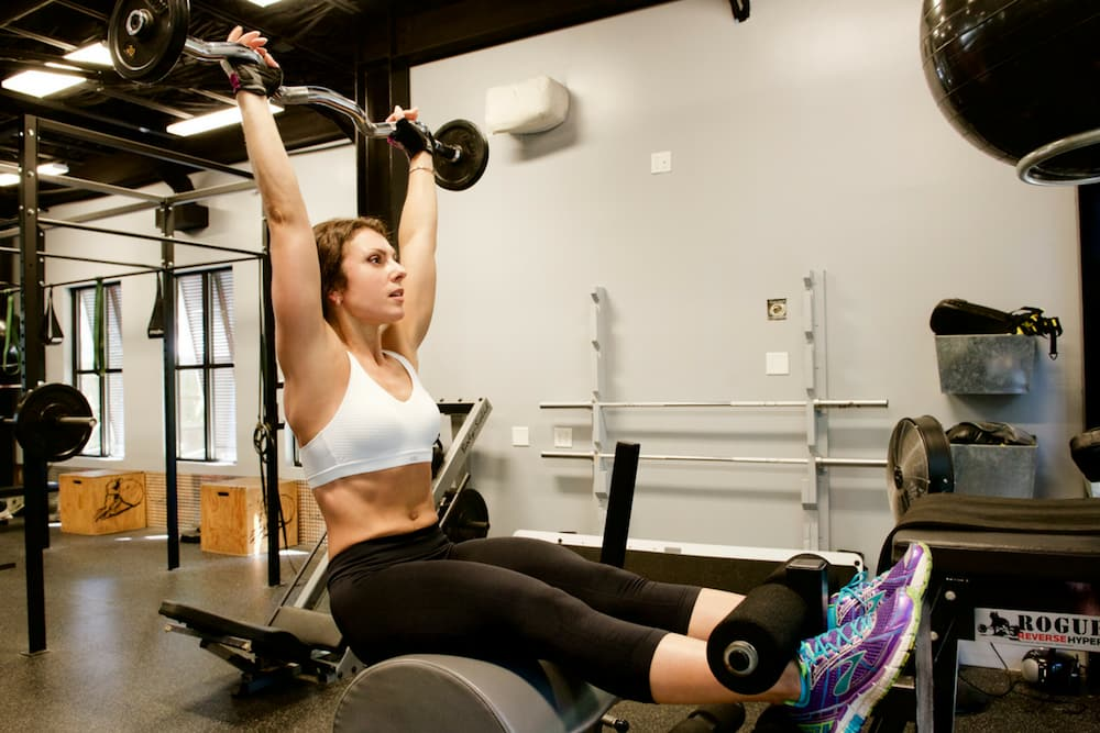 Personal Training Mount Pleasant