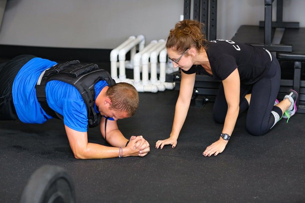 Fitness Classes near Watkinsville